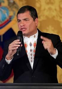 President of Ecuador to Pardon Four in Libel Case - The ...