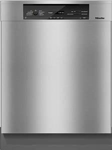 Miele Geschirrspüler Test : miele g6700 scu d ed230 2 1 clst geschirrsp ler test ~ Michelbontemps.com Haus und Dekorationen