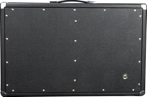 fender 2x10 guitar cabinet mojotone fender blackface tremolux 174 style 2x10 extension