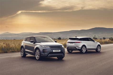 Land Rover Range Rover Evoque 2019 by Range Rover Evoque 2019 Revealed Car News Carsguide