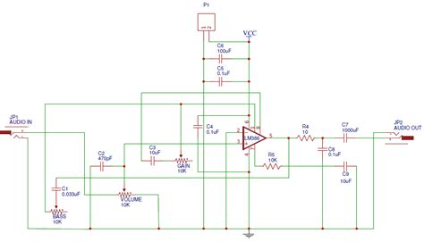 How Design Pcb Layout Circuit Basics