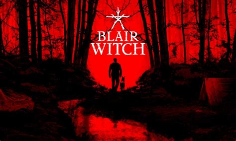 blair witch pc version full game   frontline