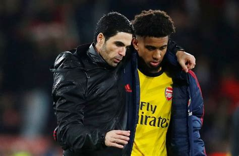 Arsenal urged to sell Reiss Nelson on one condition as ...