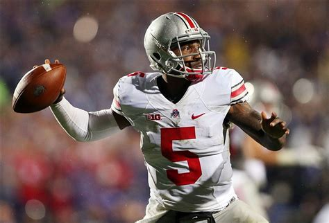 Report cards are only one part of ohio's education story. Ohio State Football Bye Week Report Card