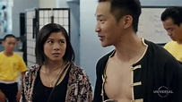 ausCAPS: Patrick Kwok-Choon shirtless in Private Eyes 3-09 ...