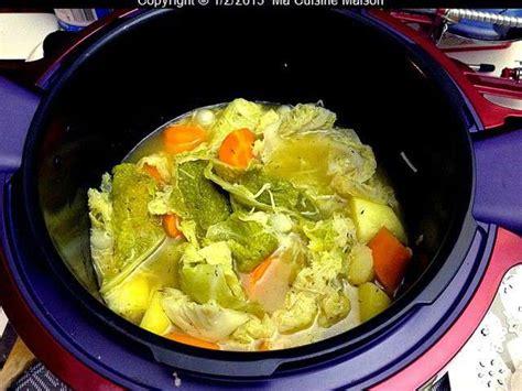 recettes de cook 233 o et soupe