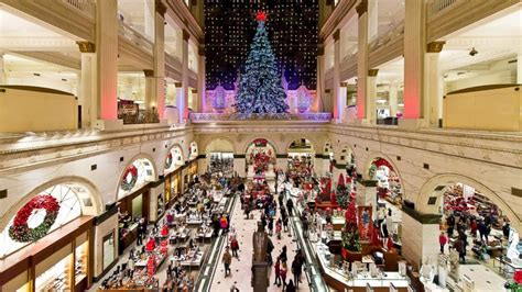 retailers counting   christmas sales  escape