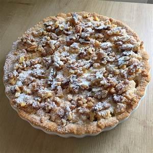 Apfelkuchen Mit Streusel Und Pudding Rezepte Suchen