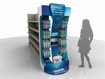 Cap End Displays Display Oral Coroflot Care