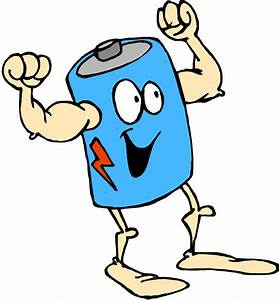 Energized Clipart