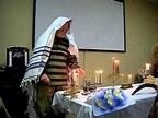 Hanukkah Night with Beit Yeshua (9 of 9) | Shabbat candles ...