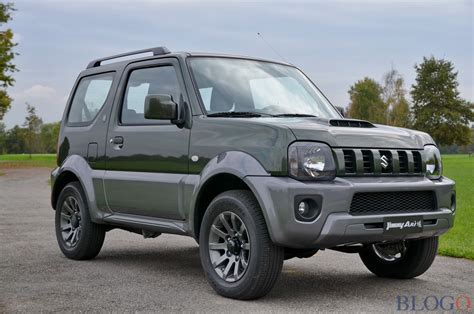 suzuki jimny jimny 2015 facelift autos post