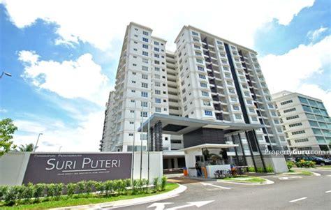 Suri Puteri Serviced Apartment, Shah Alam Propertyguru