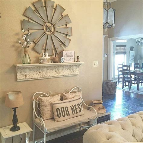 Decorating Ideas For Furniture by 50 Best Farmhouse Furniture And Decor Ideas And Designs