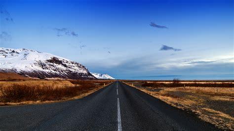 Wallpaper Horizontal by Road 4k Ultra Hd Wallpaper Background Image 3840x2160