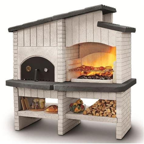 Forni Da Giardino  Barbecue  Modelli E Consigli Per Il