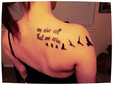 tattoo lyrics  angels airwaves