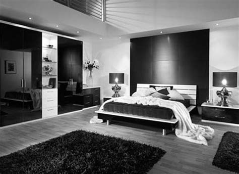 Black And Bedroom Design Ideas by Ideal Black Bedroom Ideas Greenvirals Style