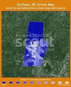 Durham, NC Crime Rates and Statistics - NeighborhoodScout