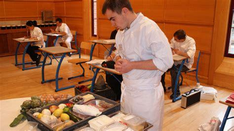 Hotellerie Concours De Cuisine Lycée Concours Général Des Métiers Finale 2014 Cuisine