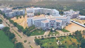 Svs College Of Engineering Official Ad - Best Engineering College In Coimbatore