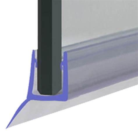 glass shower door seal magnetic shower door seal ebay