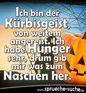 Schöne Halloween Bilder : halloweenspr che ich bin der k rbisgeist spr che suche ~ Eleganceandgraceweddings.com Haus und Dekorationen