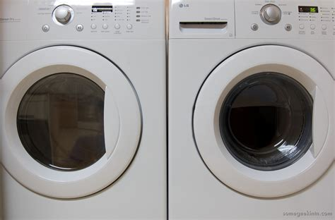 How To Dispose Of A Washer And Dryer  Life Storage Blog