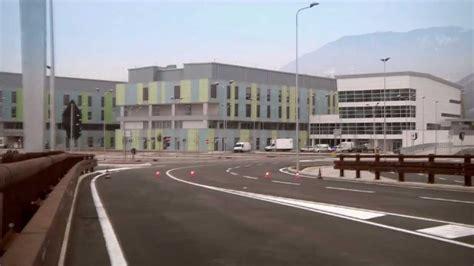 nuovo ospedale santorso alto vicentino youtube