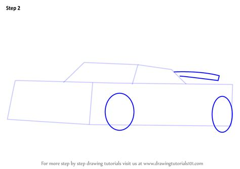 learn   draw venom gt sports cars step  step