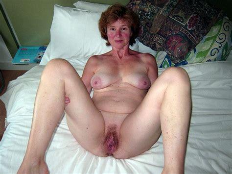 Older Mother Nude At Home 03  In Gallery Older Mother