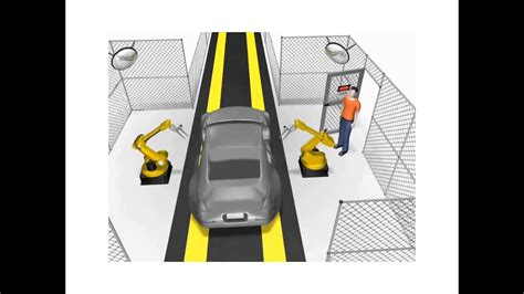 robotics technician certificate program robot safety
