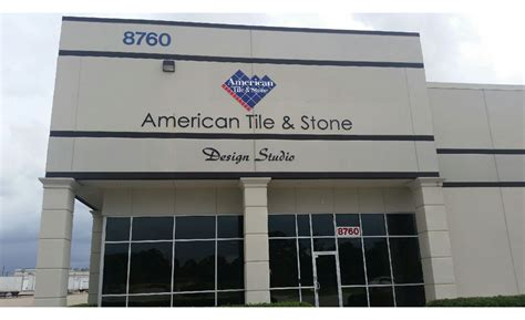 american tile stone debuts new showroom and warehouse in