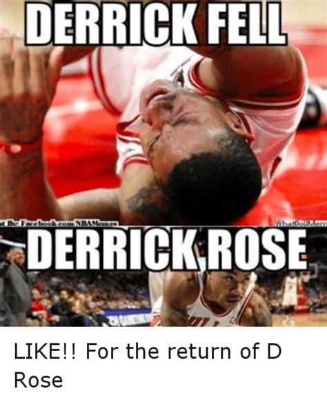 Drose Memes - funny derrick rose memes of 2016 on sizzle basketball