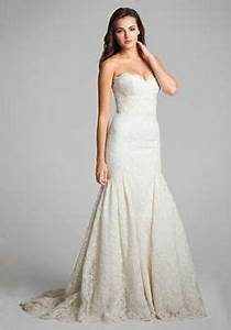 topless wedding dress on pinterest wedding styles With topless wedding dress