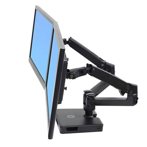 Desk Mount Monitor Arm Singapore by Ergotron W3z74aa K001538 Hp Desk Stand Monitor Arm