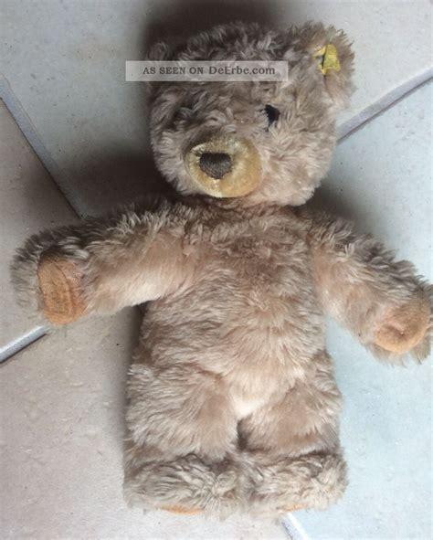 steiff teddy alt