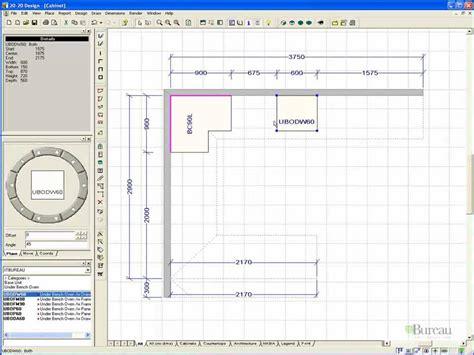 2020 kitchen design software free 3a 2020 design cabinet tutorial part 1 8976