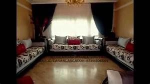 Salon Du X : le professionnelle du salon marocain moderne 2014 youtube ~ Medecine-chirurgie-esthetiques.com Avis de Voitures