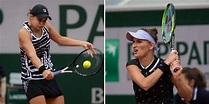 Tennis   Roland Garros 2019   Women's Final: Barty v ...