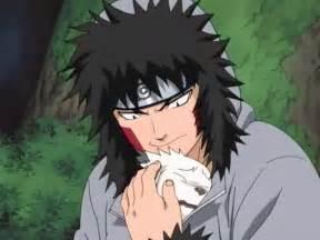 Naruto Kiba and Akamaru