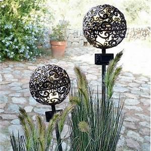 Aldi Solarleuchte Kugel : solarleuchten garten solarleuchte garten gartenlampe kugel gartenlampen antik solar ~ Buech-reservation.com Haus und Dekorationen