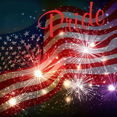 July Fourth 4th Happy Seasonal Freedom Independence