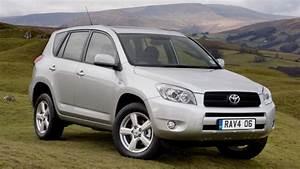 Toyota Rav4 News - Toyota Reveals New Rav4