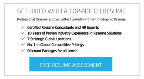 resume service atlanta