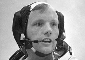 Neil Armstrong – History's Greatest