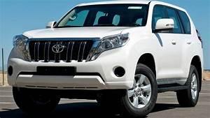 Toyota Land Cruiser 7 Places : toyota land cruiser prado txl 3 0 turbo diesel 7 seater lhd youtube ~ Gottalentnigeria.com Avis de Voitures