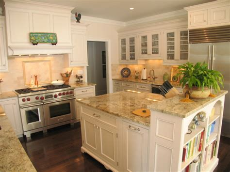 Golden Beaches   Granite Countertops Seattle