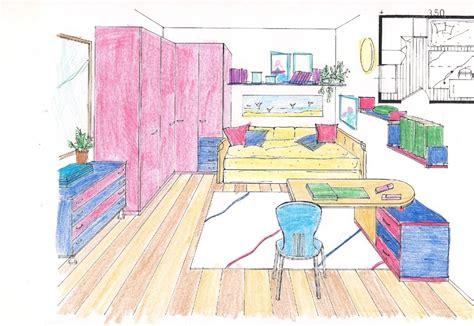 Disegni Da Letto disegni per camere da letto con da ragazzi archives