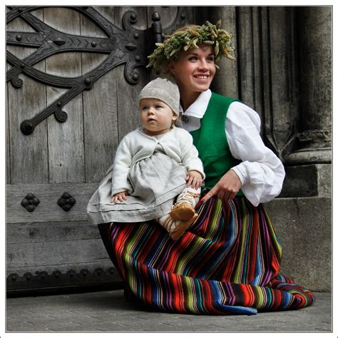 Tautu meita | Estonian clothing, Altai republic, Republic ...